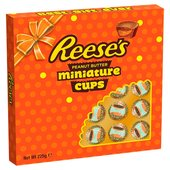 Reese's Peanut Butter Cups Minis Gift Box