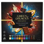 Green & Black's Organic Tasting Collection