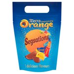 Terry's Chocolate Orange Minis Share Pouch