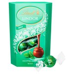 Lindt Lindor Limited Edition Mint