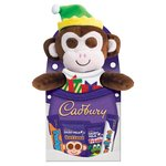 Cadbury Chocolate Plush Selection Toy