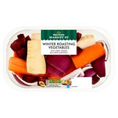 Morrisons Winter Roasting Vegetables
