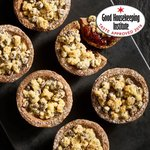 Morrisons The Best Black Forest Mince Pie Crumbles