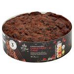 Morrisons The Best Christmas Rich Fruit Cake