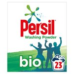 Persil  Bio Washing Powder 23W