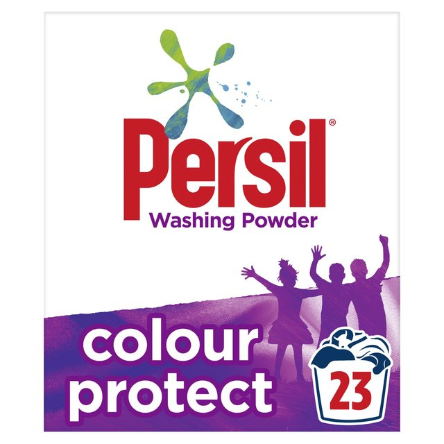 Persil Colour