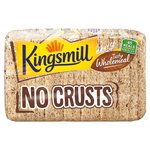 Kingsmill No Crusts Wholemeal