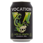 Vocation Brewery Life & Death Ipa