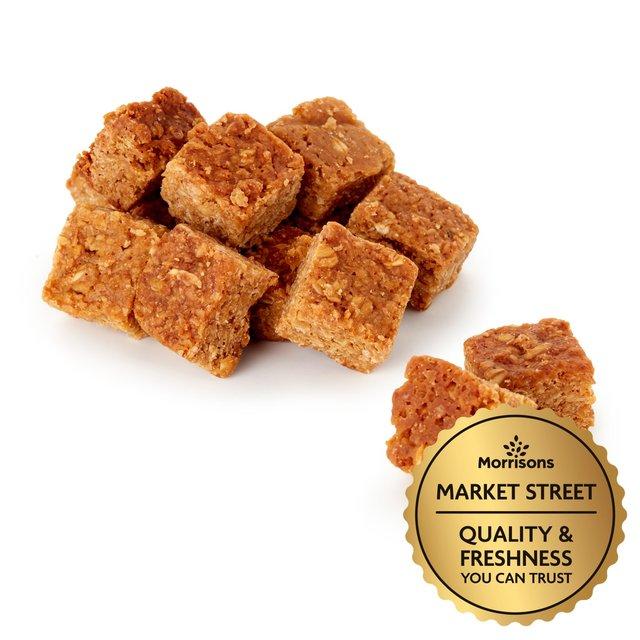 Market Street Flapjack Mini Bites