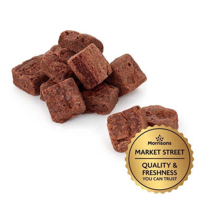 Market Street Brownie Mini Bites