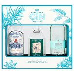 Premium Gin Selection