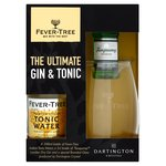 Fever-Tree Tanqueray The Ultimate Gin & Tonic with Glass (Abv 43.1%)