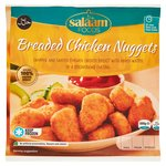 Salaam Foods Breaded Chicken Nuggets