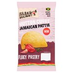 Island Delight Mutton Curry Jamaican Pattie