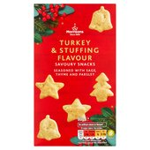 Morrisons Turkey, Sage & Stuffing Bites