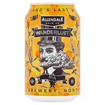 Wilderness Ipa 330Ml (Abv 6.5%)