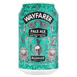 Wayfarer Pale Ale 330Ml (Abv 4.4%)