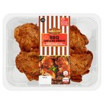 Salaam Foods Bbq Chicken Thighs