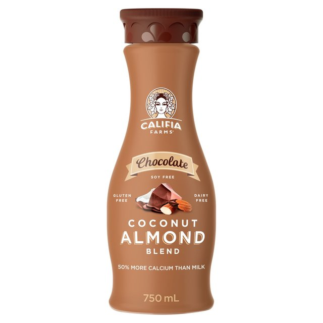 Califia Farms Chocolate Soy Free Coconut Almond Blend