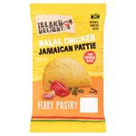Island Delight Halal Chicken Pattie