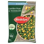 Birds Eye Garden Peas & Sweetcorn