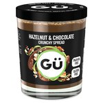 Gu Hazelnut & Chocolate Crunchy Spread
