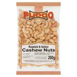 Fudco Roasted & Salted Cashew Nuts