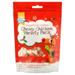 Good Boy Chicken Variety Pack