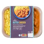 Morrisons Indian Meals For Me Butter Chicken