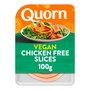 Quorn Vegan Chicken Free Slices 100G