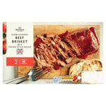 Morrisons Slow Cooked Texan Beef