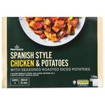 Morrisons Spanish Chicken & Potatoes 1.35Kg