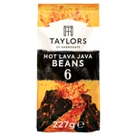 Taylors of Harrogate Hot Lava Java Coffee Beans