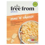 Morrisons Free From Mac & Cheese