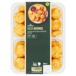 Morrisons Made To Share Hash Browns