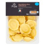 Morrisons The Best Smoked Salmon & Dill Girasole Pasta