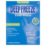 Deep Freeze Patch