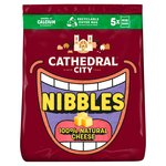 Cathedral City Kids Snack Nibbles Mild Lighter Cheese