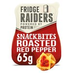 Fridge Raiders Snackbites Roasted Red Pepper Chutney
