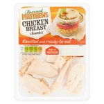 Bernard Matthews Roast Chicken Chunks