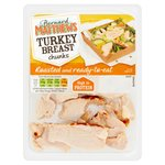 Bernard Matthews Roast Turkey Chunks