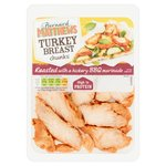 Bernard Matthews Bbq Turkey Chunks