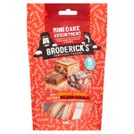 Broderick'S Handmade Cakery Mini Cake Assortment