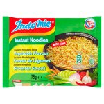 Indomie Instant Noodles Vegetable & Lime