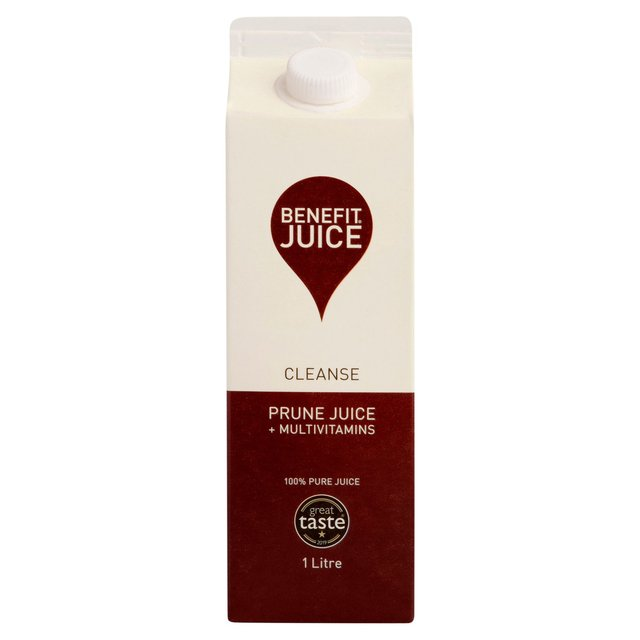 Benefit Drinks Prune Juice