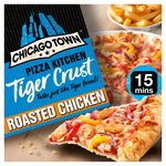 Chicago Town The Pizza Kitchen Roasted Chicken