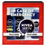 Nivea For Men Emergency Gift Pack