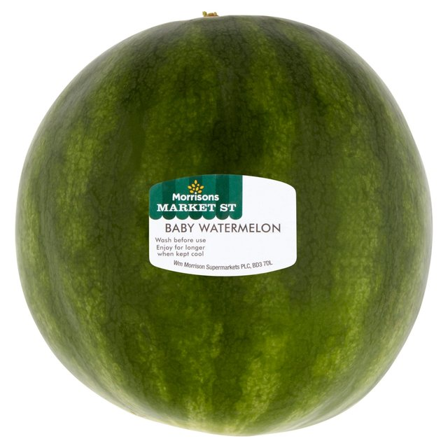 Morrisons Baby Watermelon