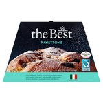 Morrisons The Best Classic Fruit Panettone