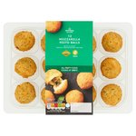 Morrisons Mozzarella Pesto Balls